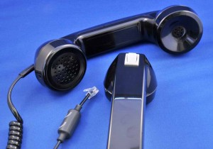 G1 Handset with Coloured Rocker Switch